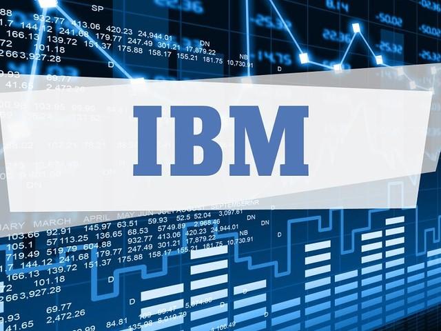 IBM-Aktie Aktuell - IBM mit Kursgewinnen