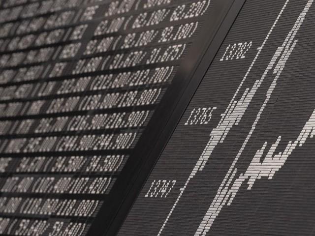 Dow Jones vor schwächstem Tag im Jahr 2021