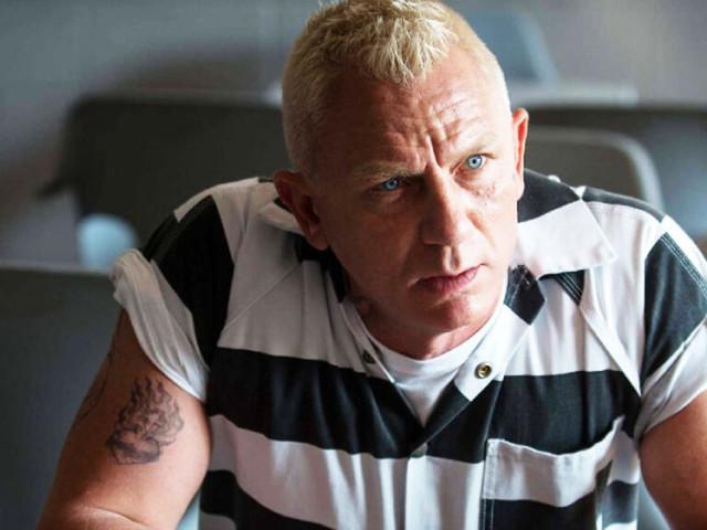 Heute im TV: In diesem Film lässt Daniel Craig seine ganz James Bond-Wut maximal unterhaltsam raus