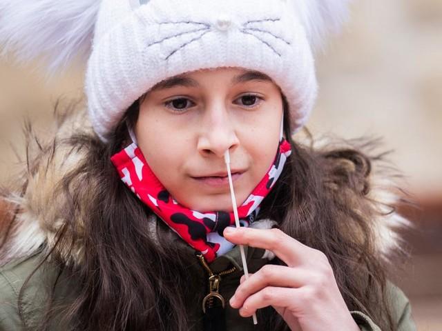 Tag der Wahrheit für die Nasenbohrertests