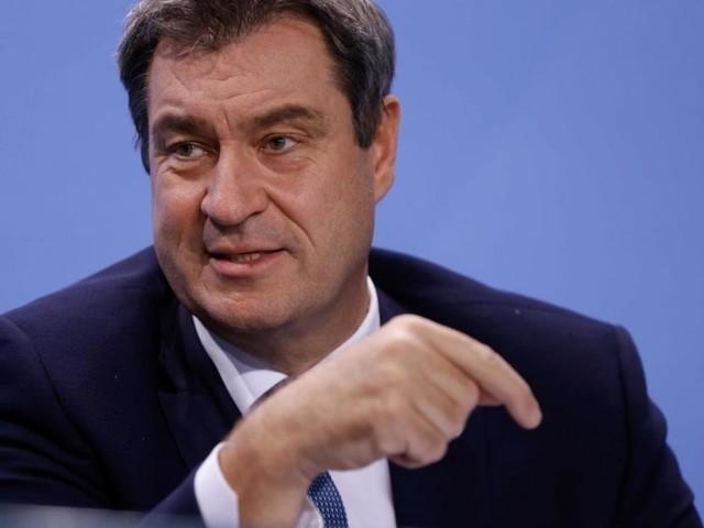 Bayerischer Regierungschef warnt vor Skiurlaub in Österreich