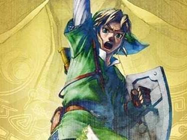 The Legend of Zelda: Skyward Sword HD: Überblick über die Verbesserungen