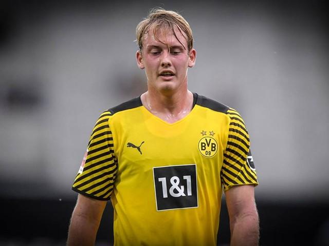 Nach Meunier: Auch Brandt mit positivem Corona-Test – Training abgesagt