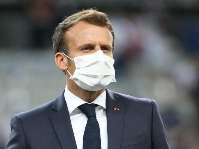 Auch Frankreich kündigt neuen Lockdown ab Freitag an