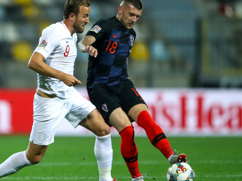 England gegen Kroatien: EM-Vorrundenspiel im Livestream sehen - so klappt's