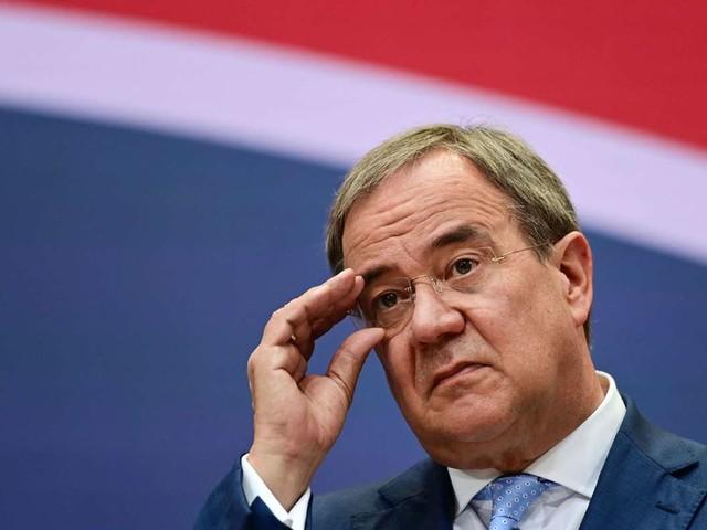 Nordrhein-Westfalen: CDU dementiert angebliche Entscheidung zur Laschet-Nachfolge