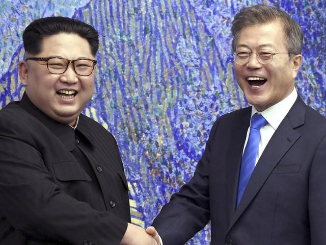 Nord- und Südkorea nehmen offizielle Kommunikation wieder auf