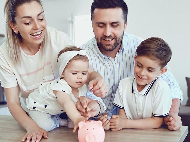 Geldanlagen der Zukunft – : Worauf sich Familien konzentrieren sollten
