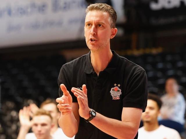 Gießen 46ers im Basketball-Teamcheck: Neuanfang mit alten Werten