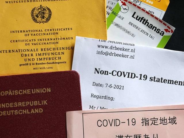 Corona-Infektion im Ausland: Aus diesen Ländern reisen die meisten Infizierten ein