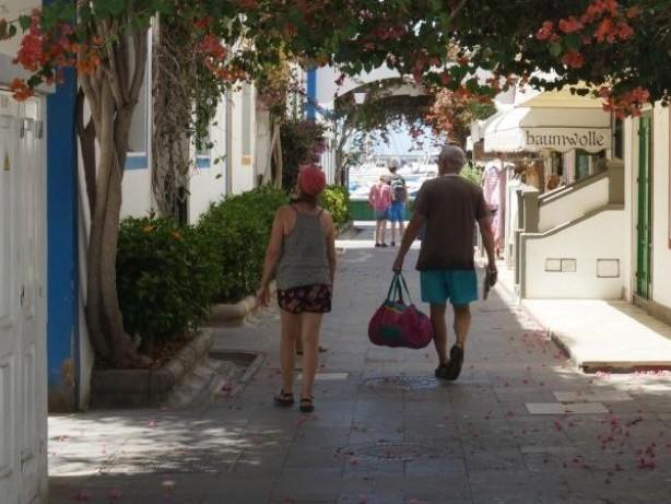 Vorsicht, Abzocke: Auf Gran Canaria keine Rubbellose kaufen