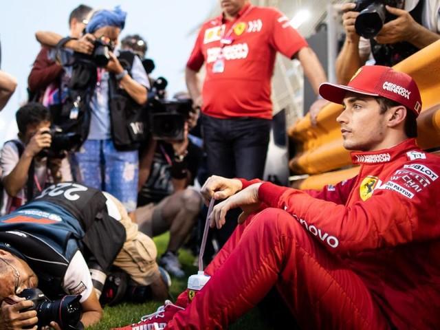 Charles Leclerc: Triumph und Tragödie