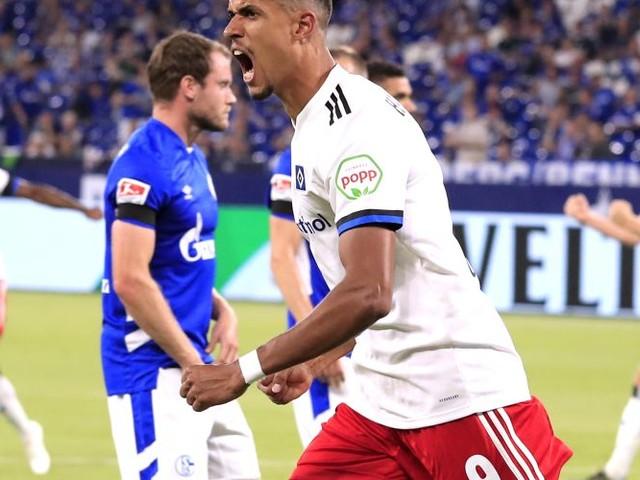 Fußball im TV und Stream: Hamburger SV gegen Dynamo Dresden
