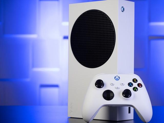 Xbox Series S im Preisverfall: Next-Gen-Konsole dank Bundle zum Top-Preis