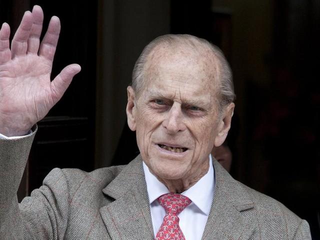 Prinz Philip wird zu Grabe getragen: Ablauf, Gäste, letzte Ruhestätte