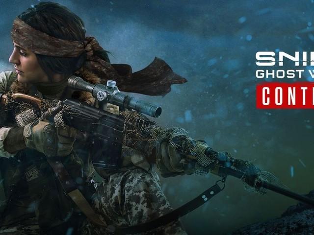 Sniper Ghost Warrior Contracts 2: PS5-Version verschiebt sich