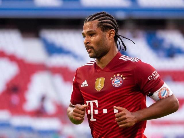 """FC Bayern München: Gnabry nach EM-Frust """"wieder heiß auf Fußball"""""""