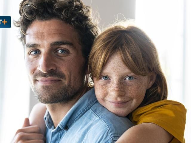"""""""Väter sorgen mehr dafür, dass Kinder selbstständiger werden"""""""