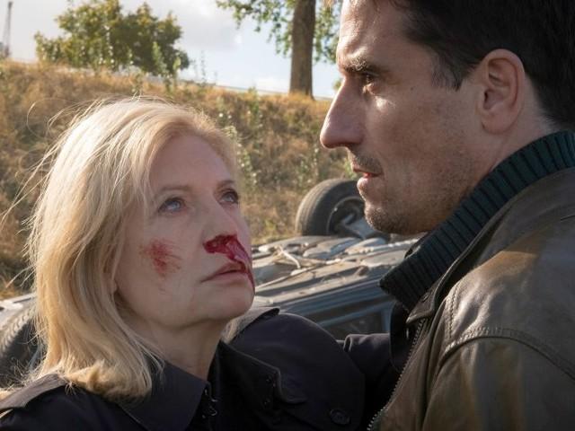 """Letzter """"Tatort"""" mit Postel und Mommsen: Zum Abschied eine Heroinspritze voll Irrsinn"""