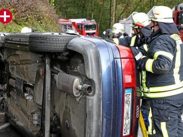 Unfälle: Arnsberg: Zahl der Unfälle mit Fahrradfahrern steigt