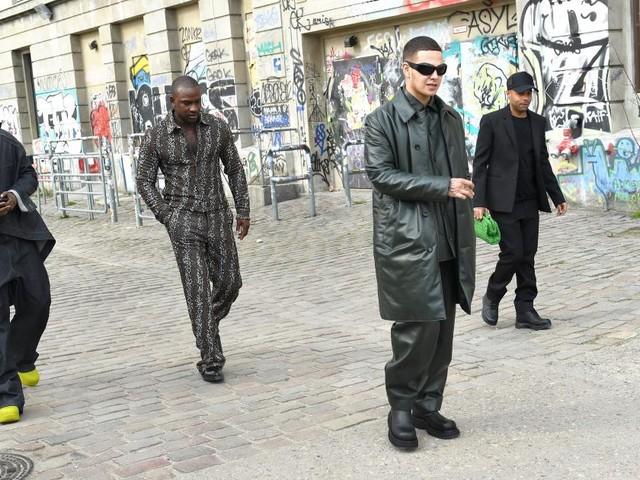 Berlin: Ermittlungen gegen Luxusmodelabel wegen illegaler Party
