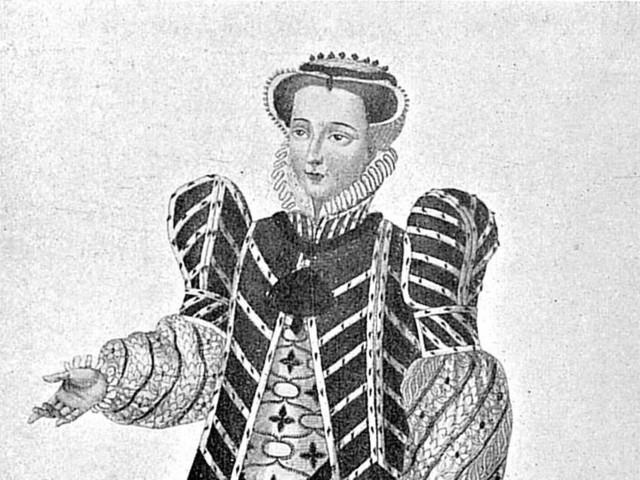 Katharina von Medici: Eine Frau zwischen allen Fronten