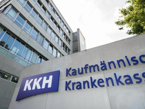 Versicherungen: Sparprogramm und Digitalisierung: Jobabbau bei KKH