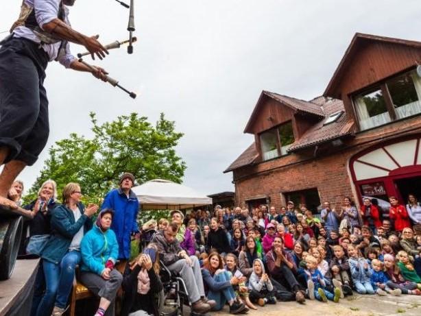 Tourismus: Kulturelle Landpartie: Zwölf Tage buntes Treiben im Wendland