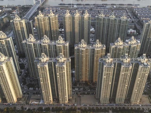 Immobiliengigant Evergrande in Schwierigkeiten: Sorge vor einem Knall in China