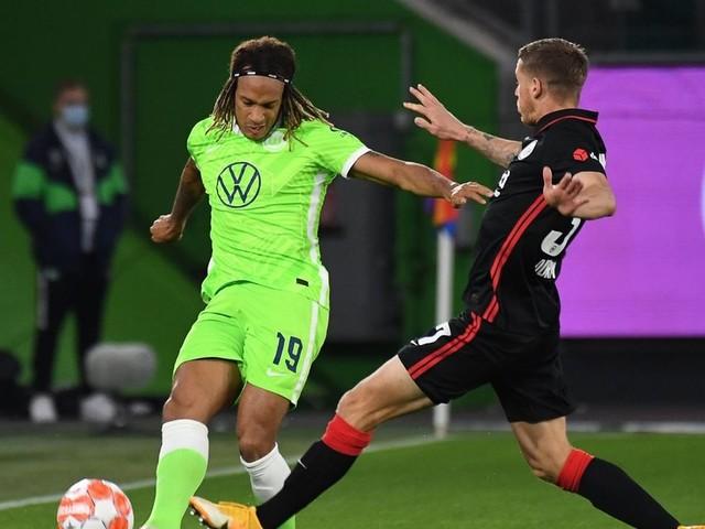 Platz eins ist weg: Wolfsburg patzt gegen Ex-Trainer Glasner