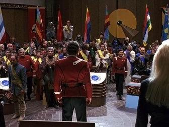 Star Trek: Kein Geld, keine Sorgen? Wie und warum funktioniert eigentlich die Föderation?
