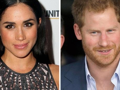 Sind Meghan Markle und Prinz Harry schon verlobt?