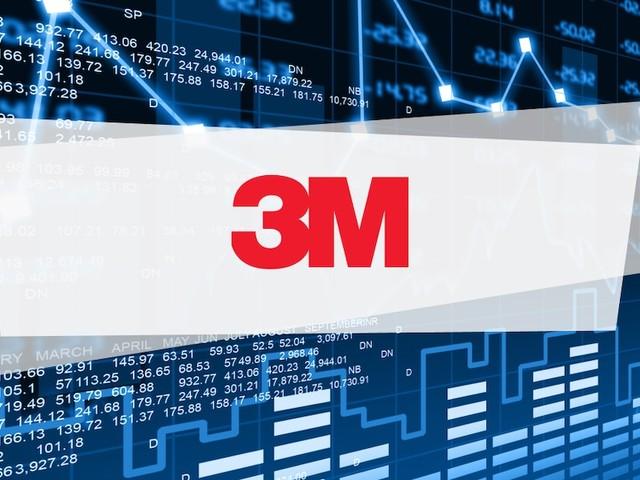 3M Co.-Aktie Aktuell - 3M Co. notiert mit 0,6 Prozent Verluste