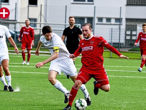 Fußball-Westfalenliga: FC Lennestadt hat beim SC Neheim das Nachsehen