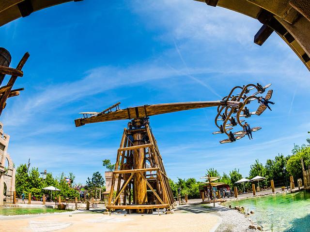 Nach erfolgreichem 2017: Familypark am Neusiedlersee bereitet sich auf Jubiläums-Saison 2018 mit Neuheiten vor