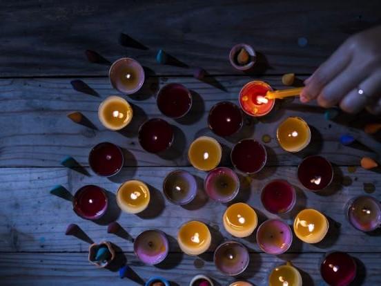 Krebserregende Duftkerzen: Gefährliche Kerzen! Verbraucherschützer warnen vor DIESEN Duftstoffen
