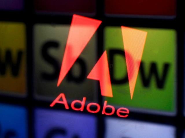 Softwarekonzern: Adobe übertrifft Umsatz- und Gewinnprognosen