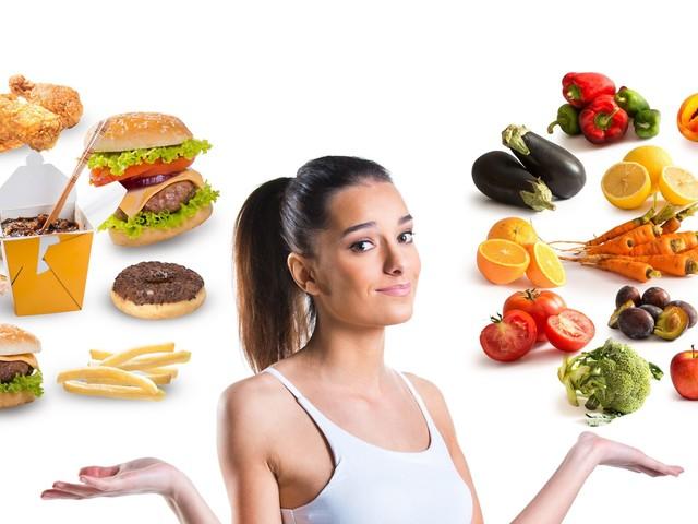 Ernährung: Ungesundes Essen belastet die Psyche – bei Frauen besonders