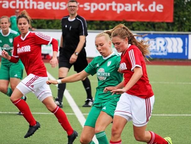 Westfalenpokal: FC Finnentrop steht in der 2. Runde