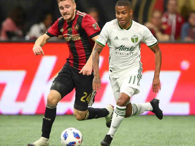 MLS-Titel mit Atlanta United: Julian Gressel erfüllt sich seinen American Dream