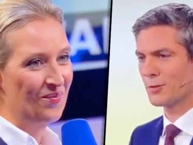 """""""Gewinner des Abends"""" - Ingo Zamperoni wird nach Weidel-Interview gefeiert"""