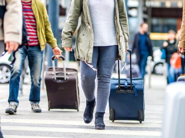 Passagierrekord an Flughäfen: Deutsche fliegen so viel wie noch nie
