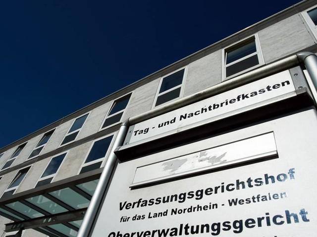 Gerichtsentscheid in Münster: Quarantäne nach Rückreise aus Südafrika rechtens
