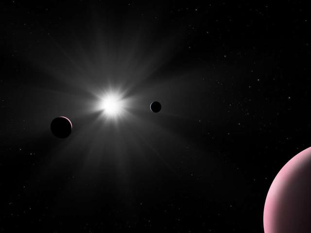 """Besondere Supererde entdeckt – Forschende finden """"außergewöhnliches"""" Objekt"""