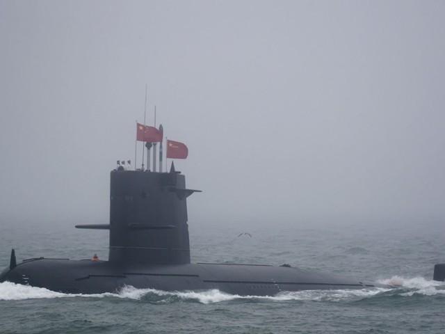 Nato-Strategie: Die Angst vor China nimmt zu