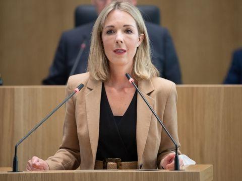 Landtagsabgeordnete Demuth fordert Laschets Rücktritt