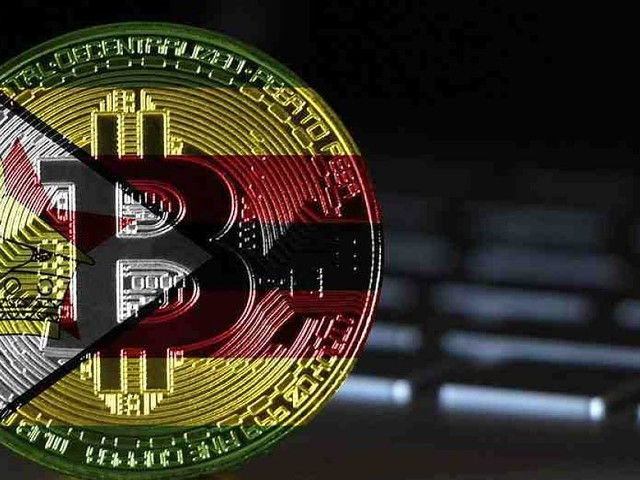 - Simbabwe: Bitcoin nun auch aus dem Automaten