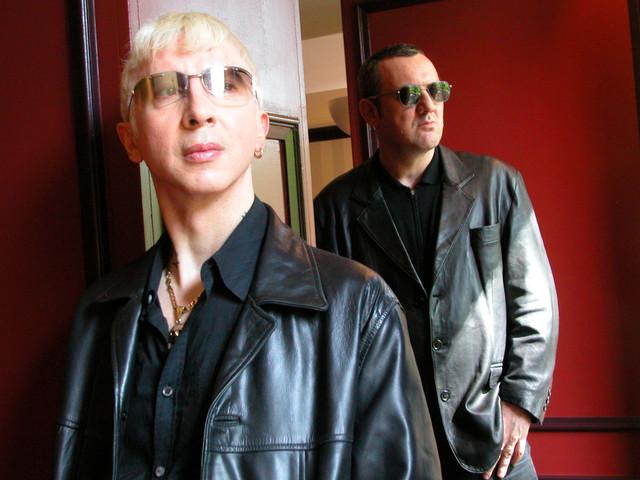 Soft Cell arbeiten an ihrem ersten neuen Album seit 20 Jahren