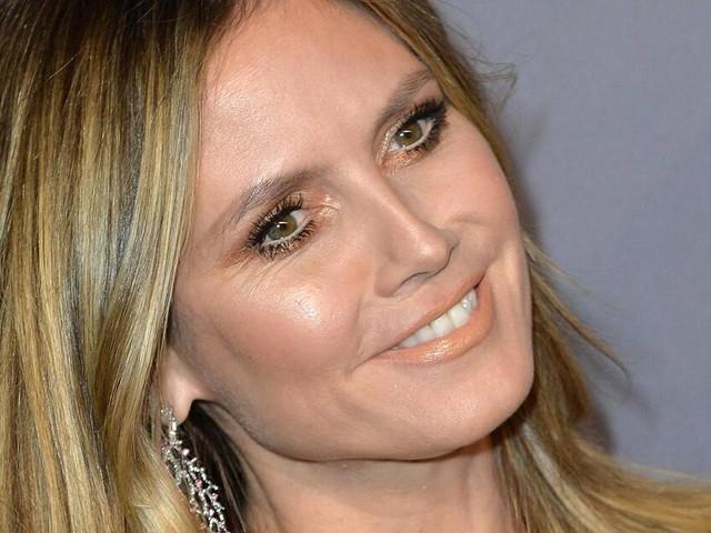 GNTM: Heidi Klum macht sich nichts aus Vanessas Abgang