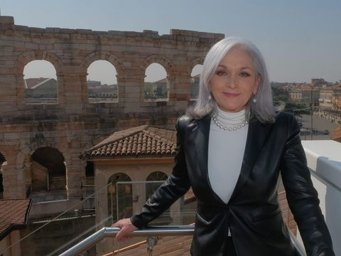 Musik: Opernfest in Verona startet